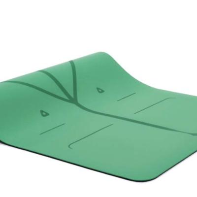 Liforme Yogamat Groen 140€