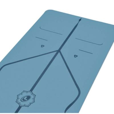 Liforme Yogamat Blauw 2 140€