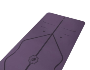 Liforme Yogamat Paars 3 140€