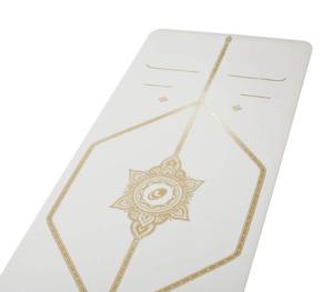 Liforme Yogamat Wit 2 185€
