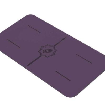 Liforme Yogapad mini Paars 55€