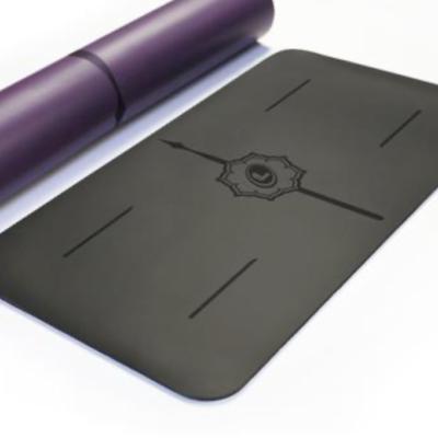Liforme Yogapad mini Zwart 55€